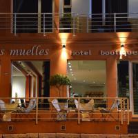 Los Muelles Boutique Hotel