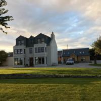 Aikenshill House