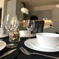 Luxurious Shelley House Apartment