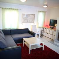 Ahdenkallionkatu Apartment