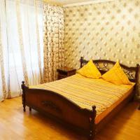 Apartment on Kashirskoe Shosse
