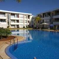 Appartement Meuble Bahia Beach