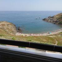 Portvendres Sea view