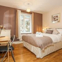 CDP Apartments – Russell Square