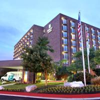 Embassy Suites Baltimore - North/Hunt Valley