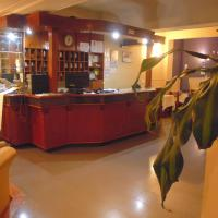 Hotel San Nicolás
