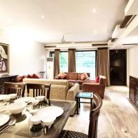 Hostie Aikya - Harmony Living in South Delhi