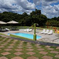 Hotel Pousada Campos Verdes