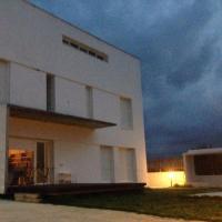 Casa Olivares Altos