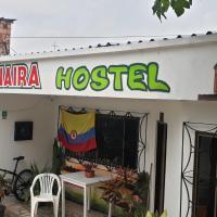 Anaira Hostel