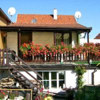 Ferienwohnung Graefenhain THU 1001