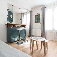 Montorgueil Studio - Petits Carreaux