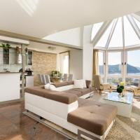 Panorama Dream Home w 3BDR, A/C, Garage & Jacuzzi