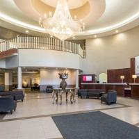 Clarion Hotel & Conference Center Sherwood Park