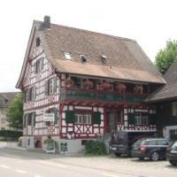 Hotel Restaurant Pizzeria Rotes Haus