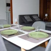 Appartement Perpignan Centre Place Catalogne