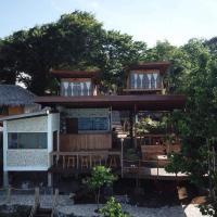 Tevana House Reef