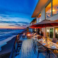 DP-357 - Privacy On The Beach Three-Bedroom Holiday Home