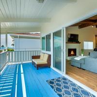 DP-338 - Hillside Getaway Two-Bedroom Holiday Home