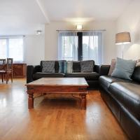 Spacious & Modern 3 Bedroom Apt. Near Canary Wharf