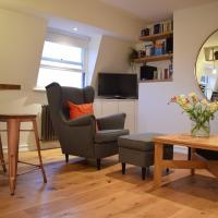 Beautiful 1-Bed Flat in Camden