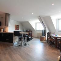 Appartement 2 Chambres & Parking - Vannes Centre-Ville