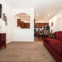 Villa Street Apartment - 40 minutes to Sequoia Park