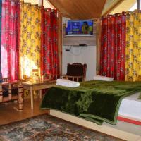 rigzin's nest cottage