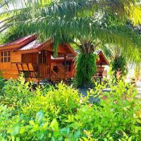 Comfy Lodge Resort