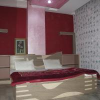 Hotel Ekta Palace