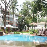 Goa Holiday Home (Calangute)