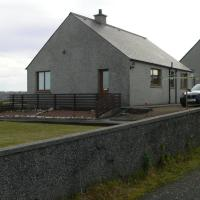 Harray's Self Catering House