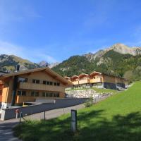 Bock's Apartment-Arlberg-Chalets