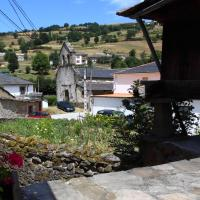 Country House Casa Bartolín, Gédrez, Spain - Booking.com