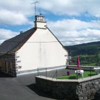 Vacances au pied des Monts du Cantal