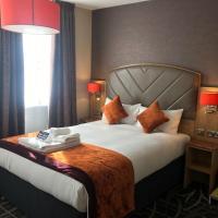 The Crown Hotel Wetherspoon