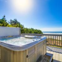 Oceanfront Paradise Vacation Rental