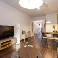 Must City Center Apartment