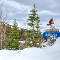 Powderhorn Lodge 102: Sego Lily Suite
