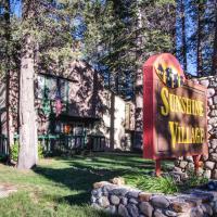 Shady Pines Retreat