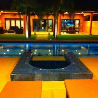 Siam Star Luxury Villa