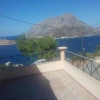 Kalymnos Rental by the Sea
