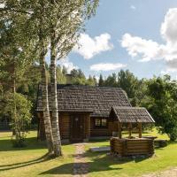 Pinnamäe Holiday House