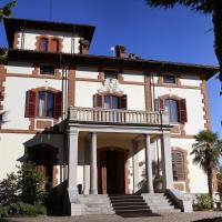 Villa Conte Riccardi