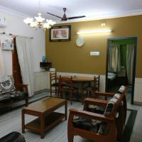 ARS Nest Serviced Apartments