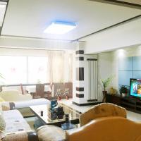 Lanzhou City Xinjia Apartment