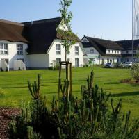 Friesenhof Reit- und Freizeithotel