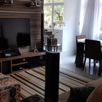 Apartamento Confort Copacabana Beach