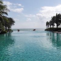 Lingshui Xiang Shui Bay Seaview Vacation Resort Selection Tour Rental
