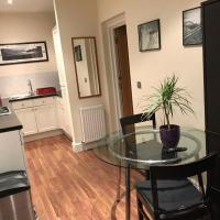 Twickenham Apartment